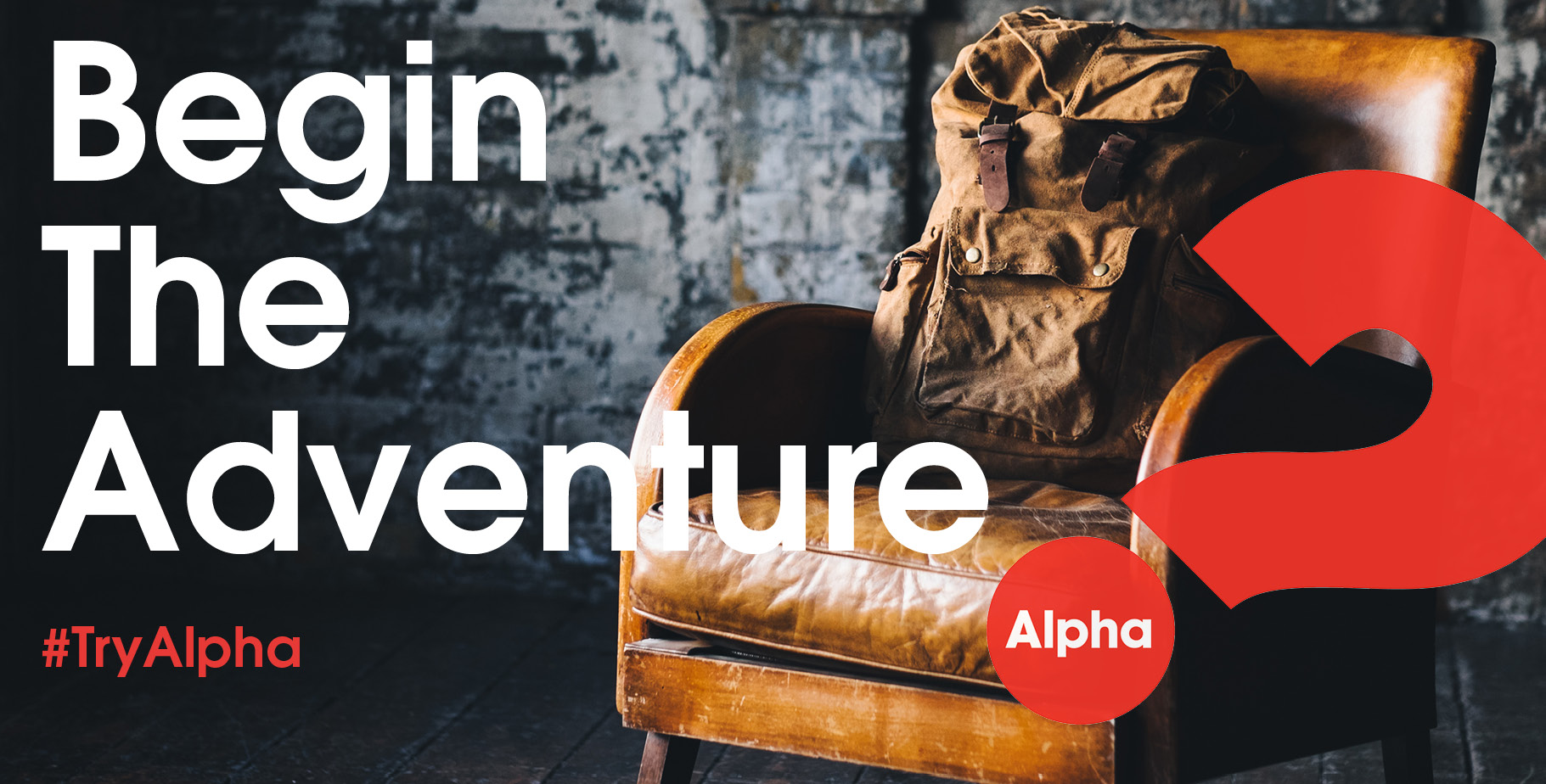 Alpha Course at Gateway Church